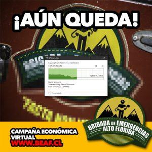 Campaña Económica Virtual BEAF